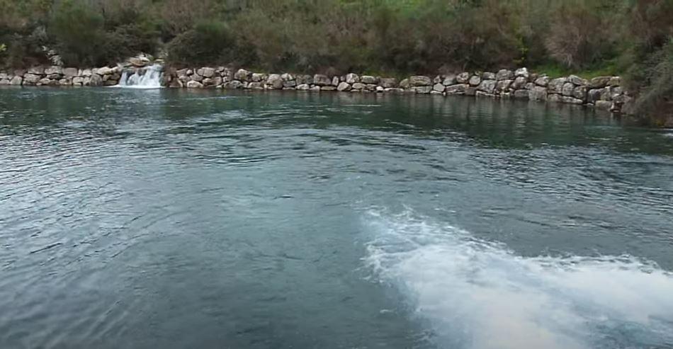 rio de la villa de antequera